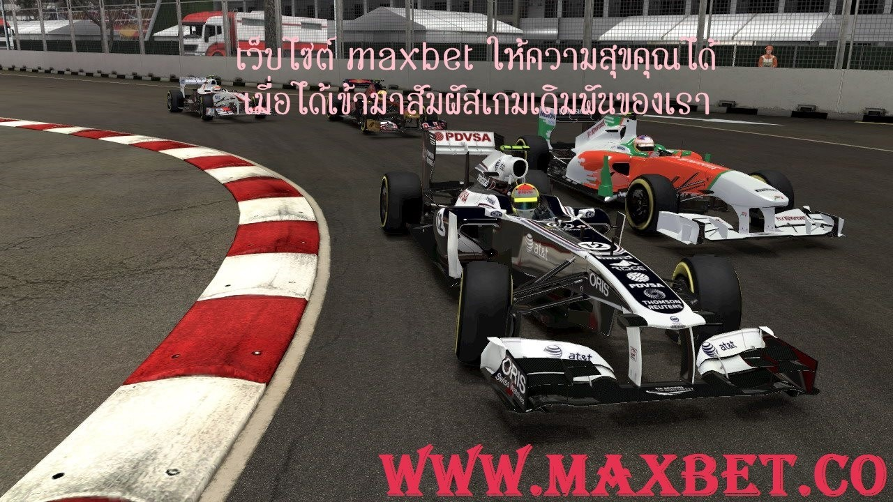 maxbet warcy