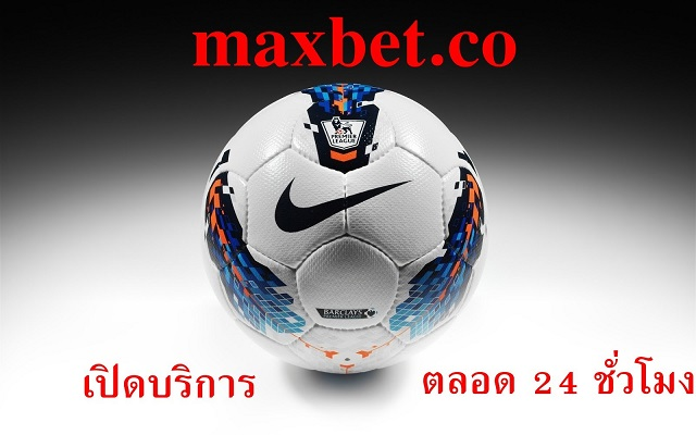 maxbet.co-Premier