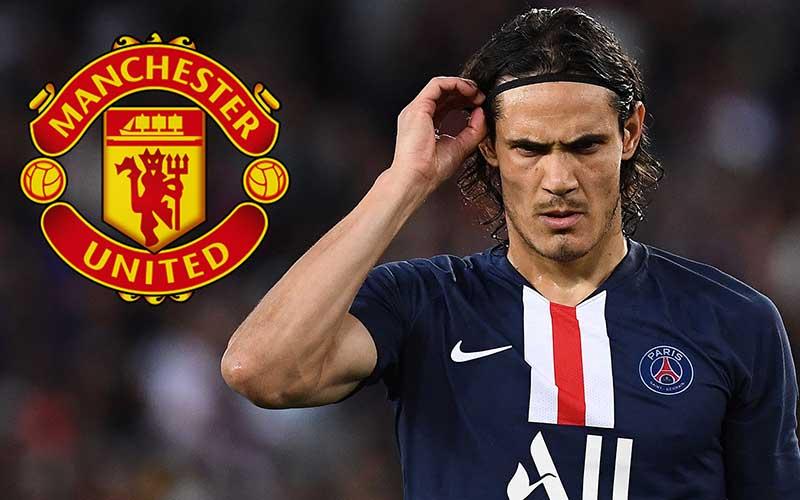 Manchester-United-Cavani