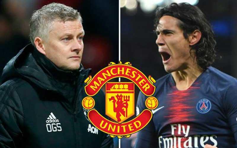 Manchester-United-Edinson-Cavani