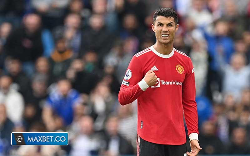 Ronaldo-Man-U